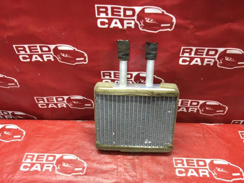 Радиатор печки Mazda Demio DW3W-147186 B3-489336 1997 (б/у)