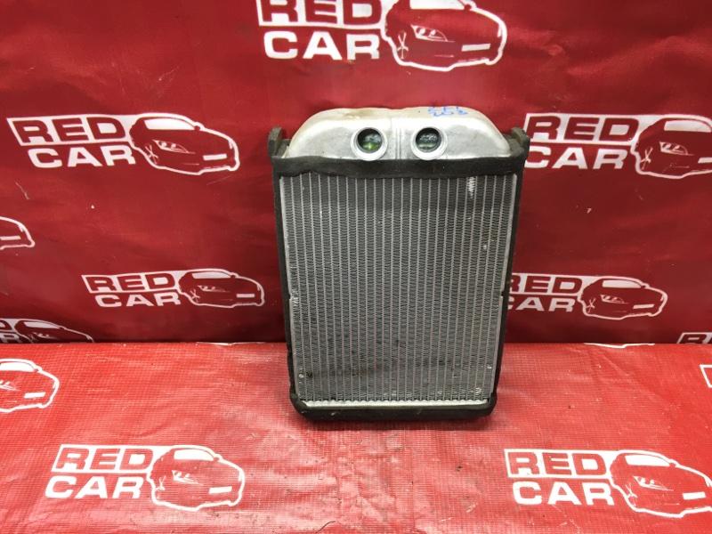 Радиатор печки Honda Stepwgn RF1-1404001 B20B-3405150 1999 (б/у)
