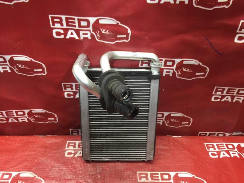 Радиатор печки Toyota Funcargo NCP20-0222182 2NZ-2068157 2001 (б/у)