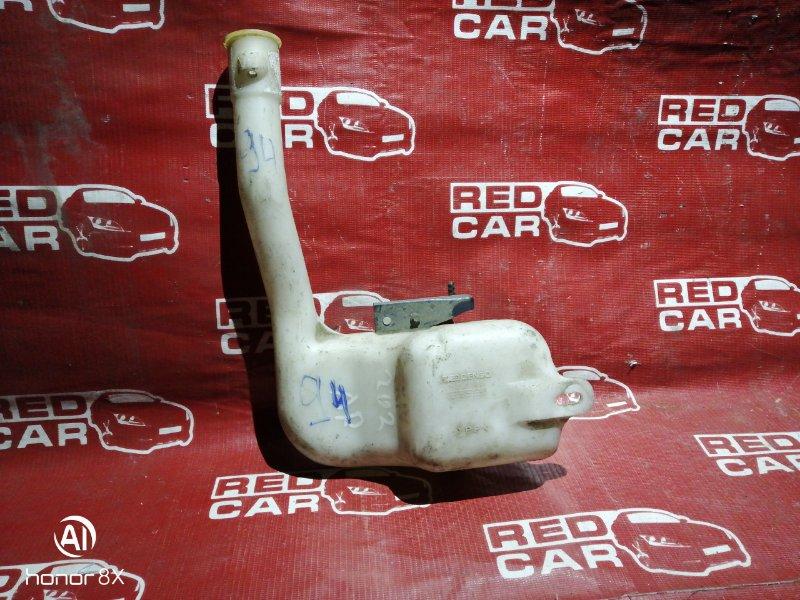 Бачок расширительный Toyota Carina Ed ST202 3S (б/у)