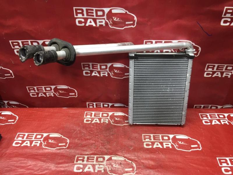 Радиатор печки Toyota Ractis NSP120-2009788 1NR 2011 (б/у)