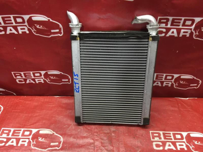 Радиатор печки Toyota Opa ZCT15 1ZZ (б/у)