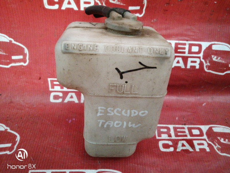Бачок расширительный Suzuki Escudo TA01W G16A (б/у)