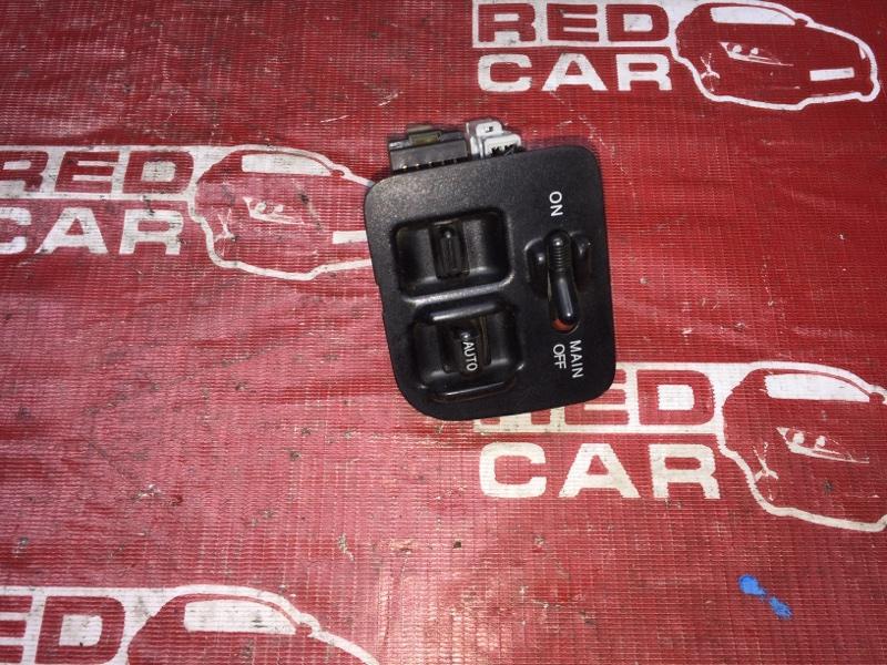 Блок упр. стеклоподьемниками Honda Stepwgn RF1-1404001 B20B-3405150 1999 (б/у)