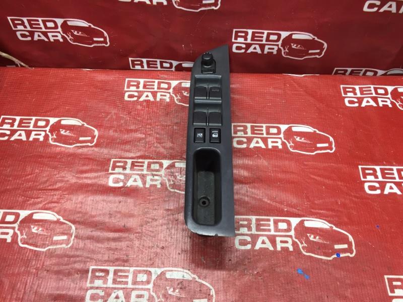 Блок упр. стеклоподьемниками Suzuki Swift ZD11S-401509 M13A 2007 (б/у)