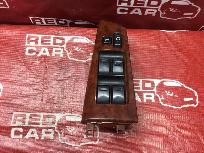 Блок упр. стеклоподьемниками Toyota Corolla NZE121 1NZ-FE (б/у)
