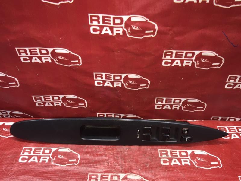 Блок упр. стеклоподьемниками Toyota Ist NCP61-0007975 1NZ-2300529 2002 (б/у)