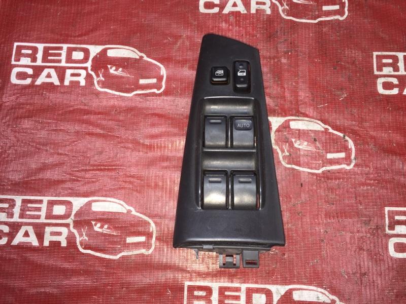 Блок упр. стеклоподьемниками Toyota Will Vs ZZE127 1ZZ (б/у)