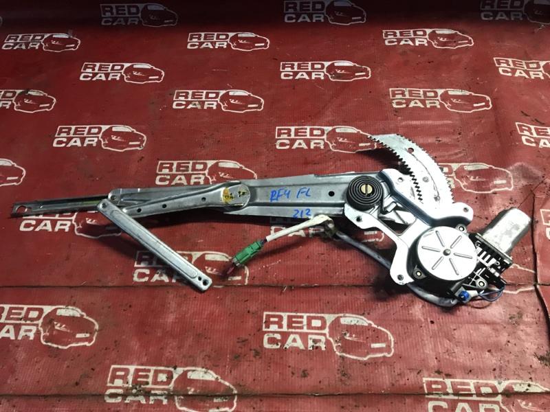Стеклоподъемник Honda Stepwgn RF4-1021628 K20A-2105871 2002 передний левый (б/у)
