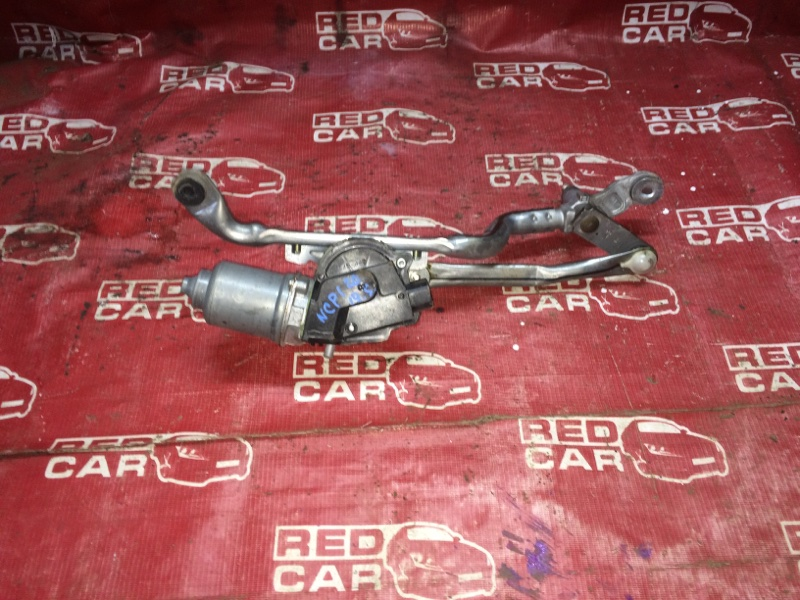 Мотор дворников Toyota Ractis NSP120-2009788 1NR 2011 (б/у)