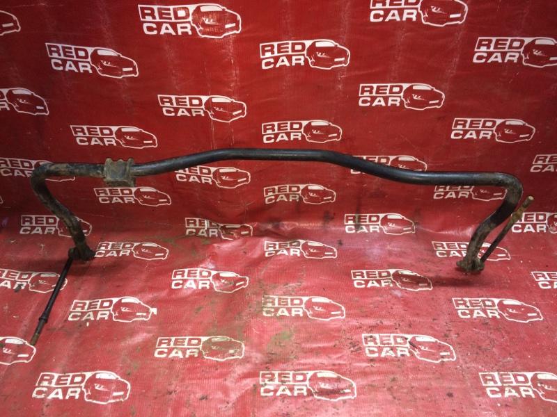 Стабилизатор Nissan Elgrand AVWE50-010398 QD32-035887A 1997 задний (б/у)