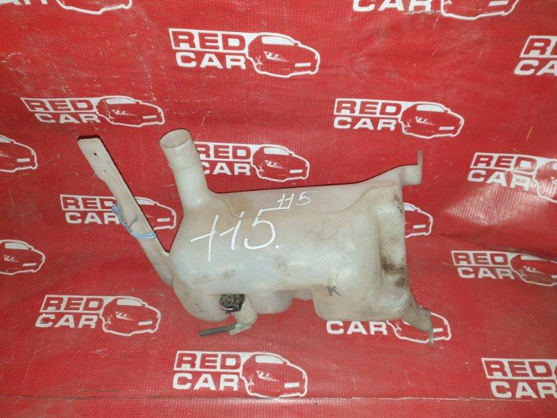 Бачок омывателя Nissan Laurel HC35 RB20 (б/у)