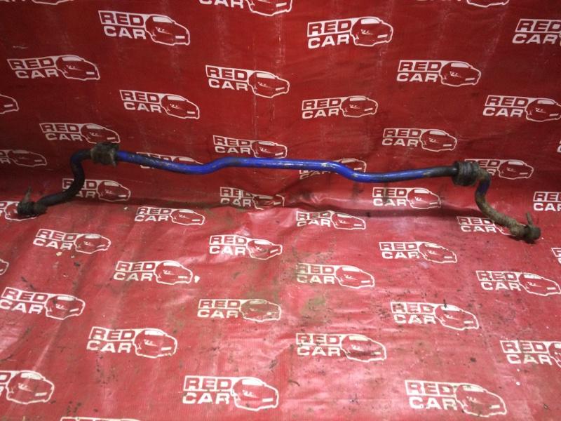 Стабилизатор Subaru Legacy BH5-181540 EJ20-B261736 2001 передний (б/у)