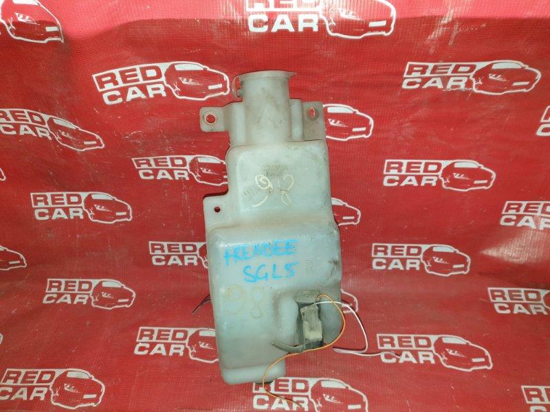 Бачок омывателя Mazda Friendee SGLS (б/у)