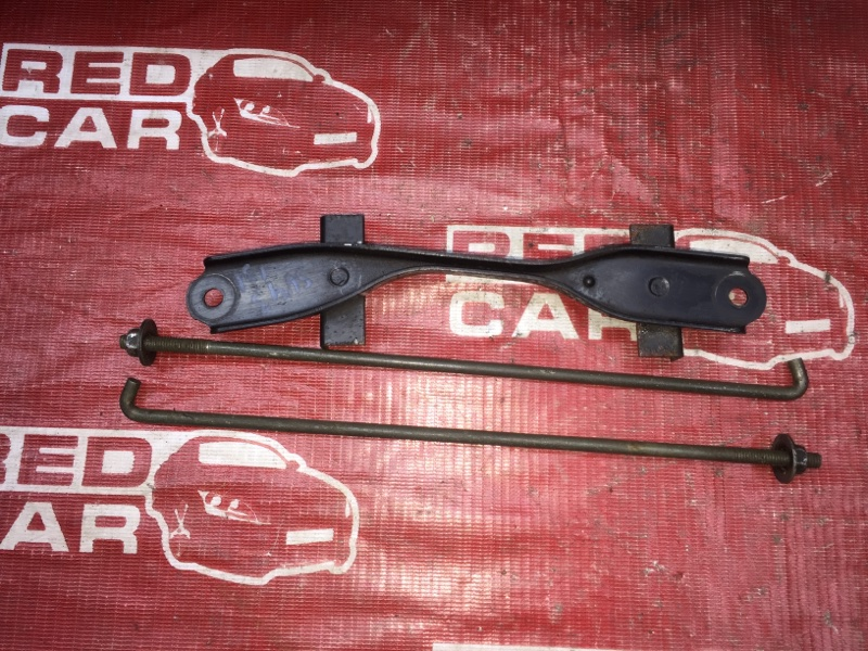 Крепление аккумулятора Toyota Camry SV43-0022654 3S-7512500 1998 (б/у)