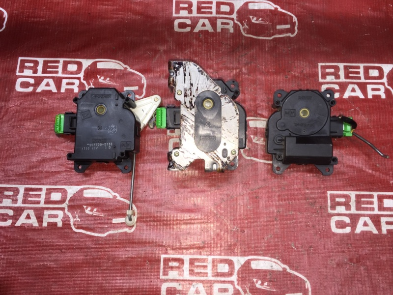 Сервопривод Honda Stepwgn RF4-1021628 K20A-2105871 2002 (б/у)
