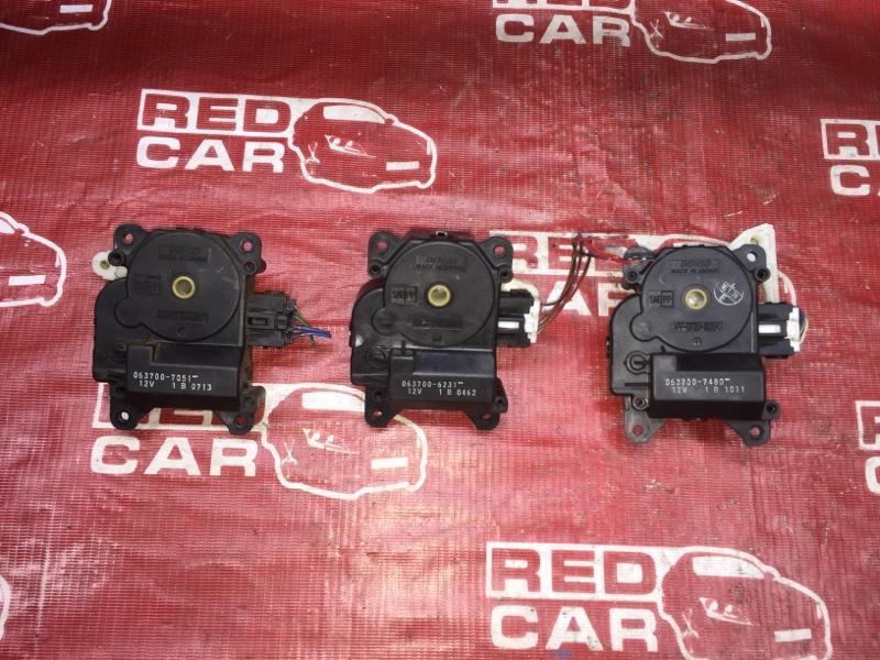 Сервопривод Toyota Crown JZS171-0019091 1JZ-6148155 2001 (б/у)