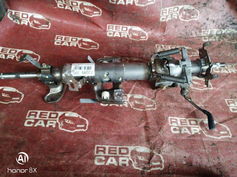 Рулевая колонка Toyota Crown JZS171-0019091 1JZ-6148155 2001 (б/у)