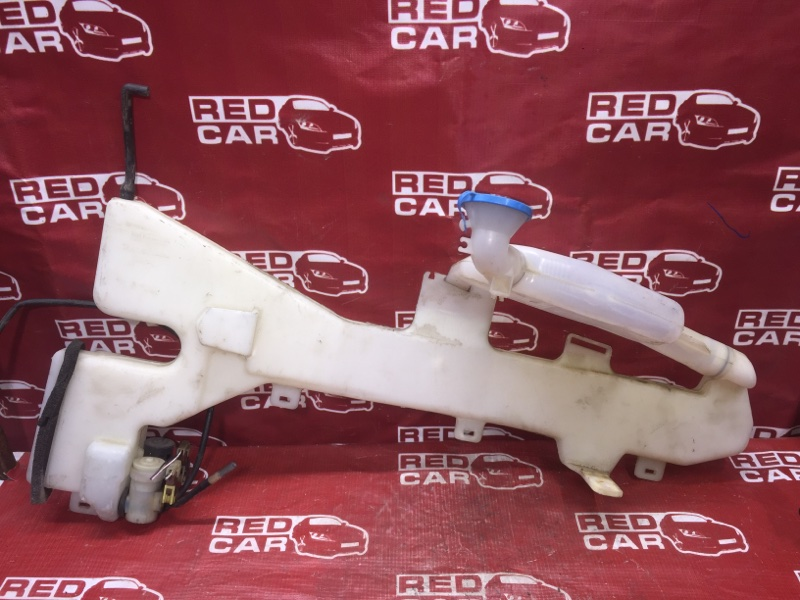 Бачок омывателя Honda Cr-V RD5-1012522 K20A 2002 (б/у)