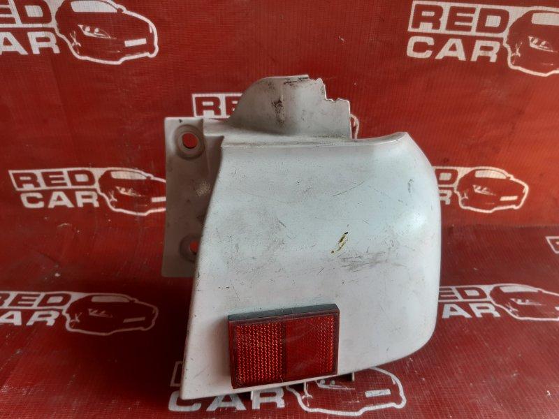 Планка под стоп Honda S-Mx RH1 задняя правая (б/у)