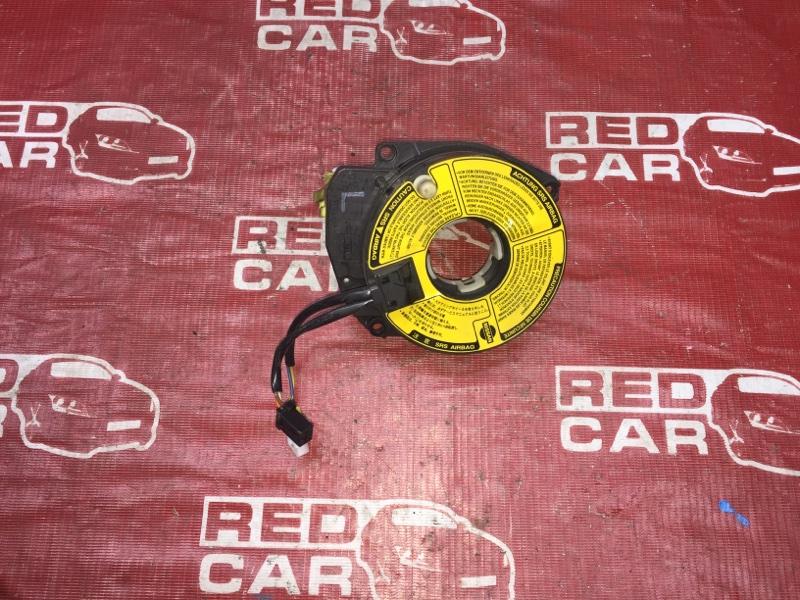 Шлейф-лента air bag Nissan Elgrand AVWE50-010398 QD32 1997 (б/у)