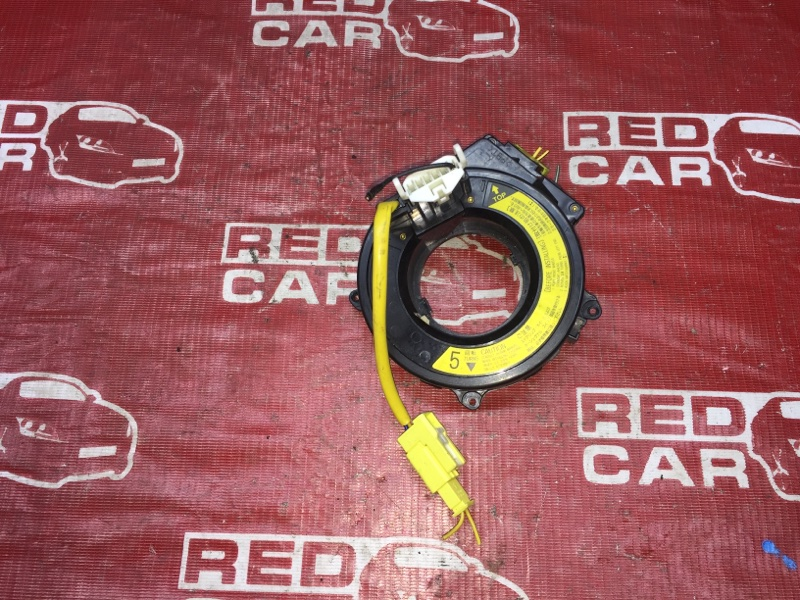 Шлейф-лента air bag Toyota Crown GS151-0047694 1G-6860781 2001 (б/у)