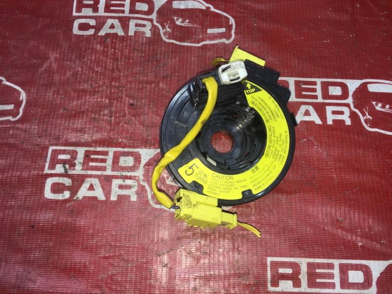 Шлейф-лента air bag Toyota Funcargo NCP20-0222182 2NZ 2001 (б/у)