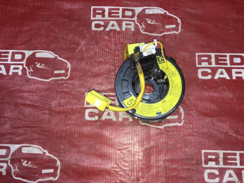 Шлейф-лента air bag Toyota Ist NCP61-0007975 1NZ-2300529 2002 (б/у)