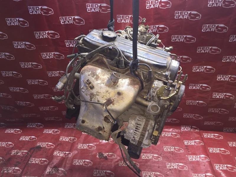 Двигатель Mitsubishi Libero CD2V-0502876 4G15-YD9112 1999 (б/у)