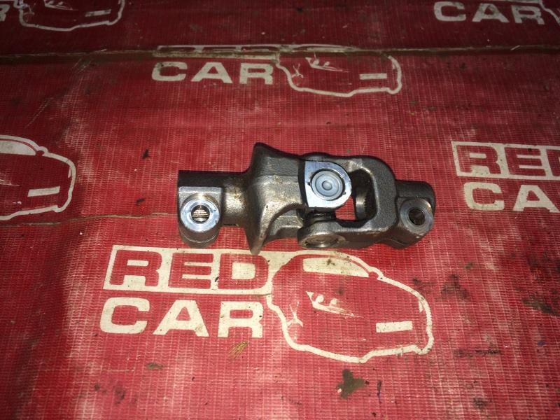 Рулевой карданчик Toyota Ractis NSP120-2009788 1NR 2011 (б/у)