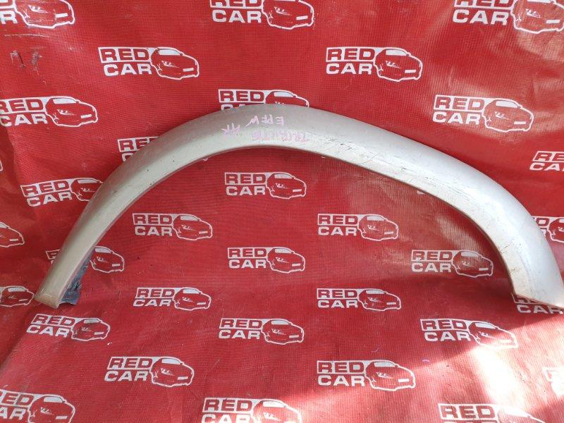 Накладка на крыло Mazda Tribute EPFW задняя левая (б/у)