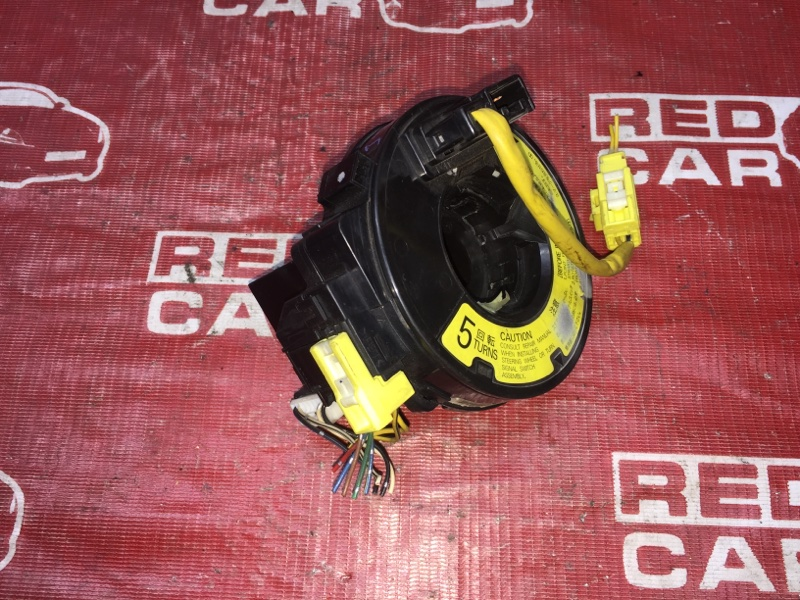 Шлейф-лента air bag Toyota Crown JZS171-0019091 1JZ-GTE 2001 (б/у)