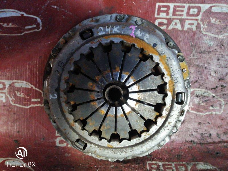 Корзина сцепления Toyota Vitz NCP10 2NZ (б/у)