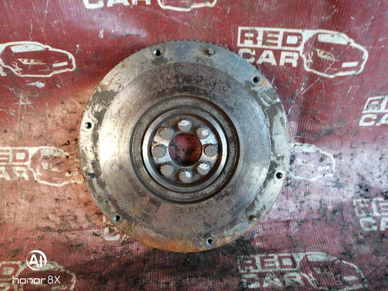 Корзина сцепления Nissan Bluebird EU13 SR18 (б/у)