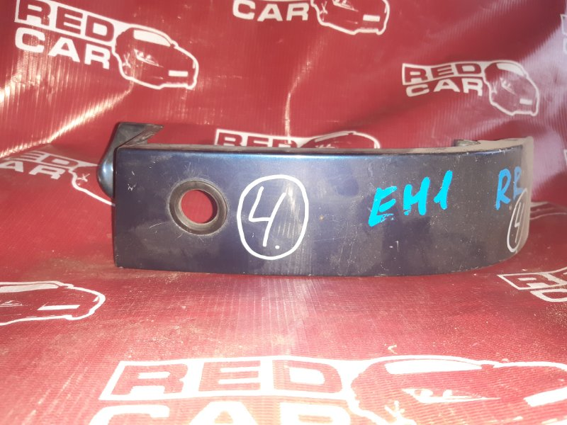 Планка под стоп Honda Civic Ferio EH1 задняя правая (б/у)