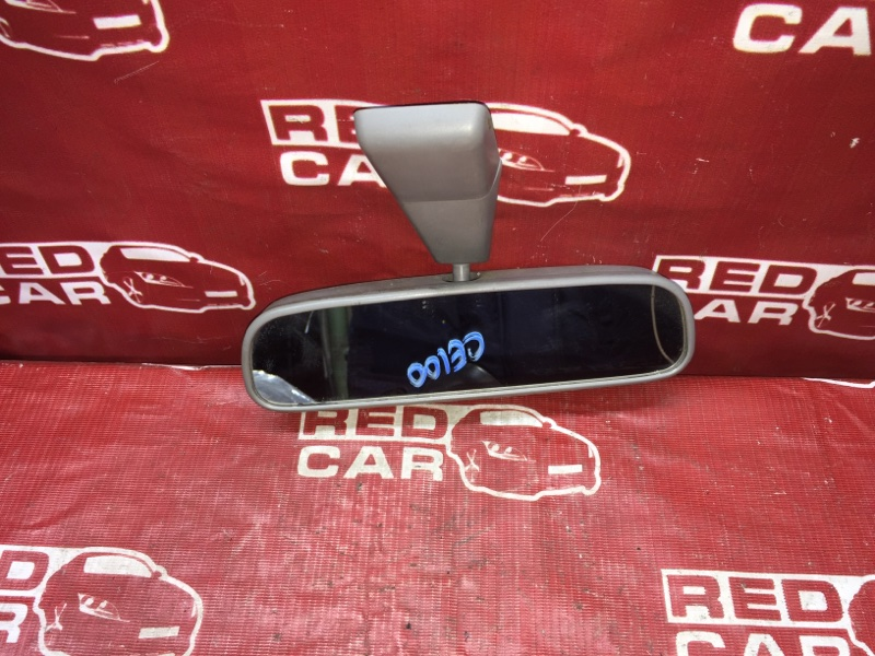 Зеркало салона Toyota Corolla CE100 2C (б/у)