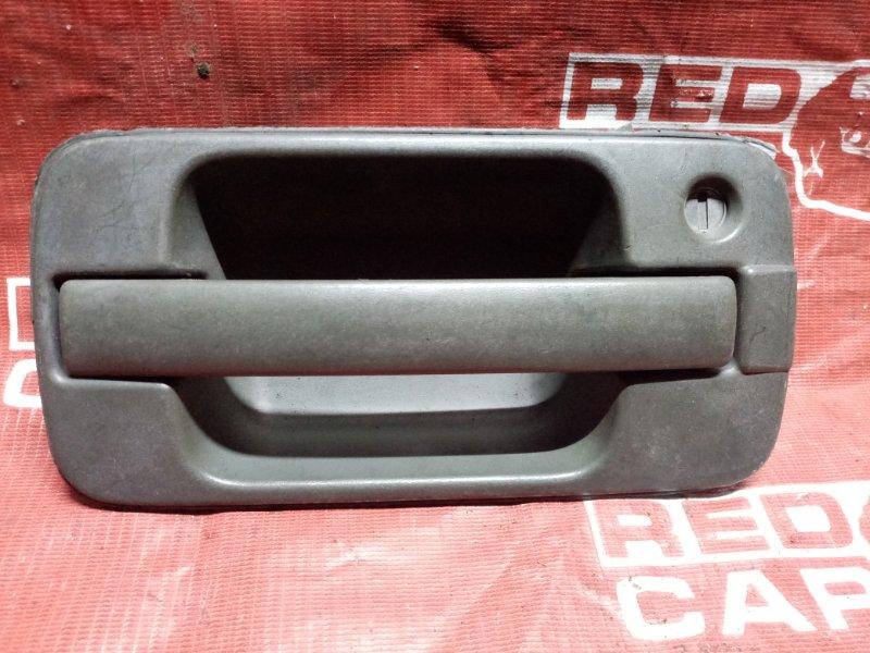 Ручка двери внешняя Isuzu Bighorn UBS69DW передняя правая (б/у)
