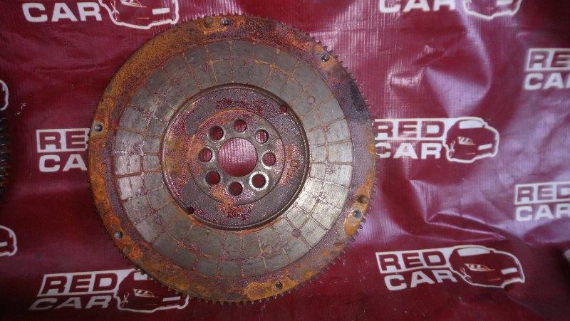 Корзина сцепления Toyota Rav4 SXA11 3S-FE (б/у)