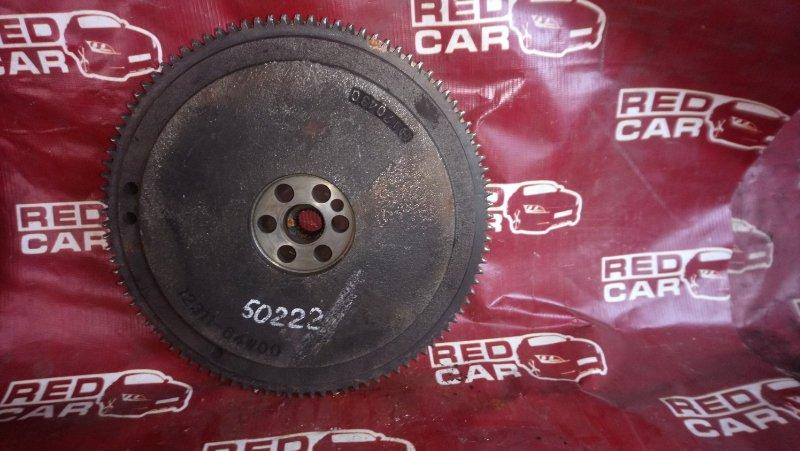 Корзина сцепления Nissan Terrano ADM21 SD23 (б/у)