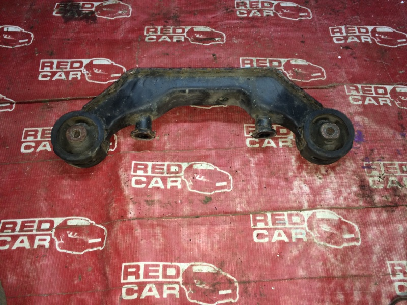 Подушка редуктора Toyota Carina ST215 задняя (б/у)