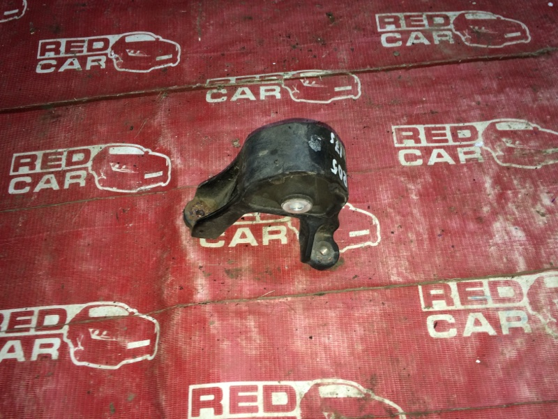 Подушка редуктора Honda Cr-V RD5-1012522 K20A 2002 задняя (б/у)