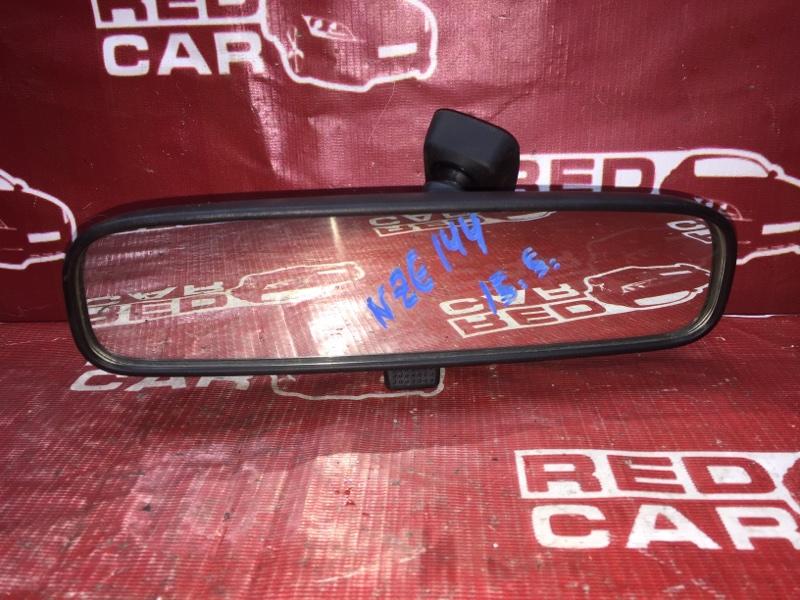 Зеркало салона Toyota Corolla Axio NZE144-6010485 1NZ 2008 (б/у)
