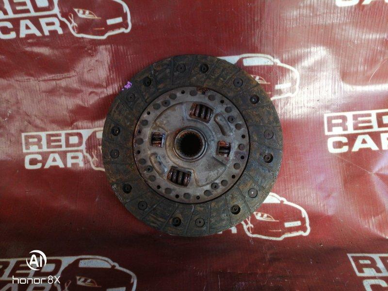 Корзина сцепления Nissan Vanette LD20 (б/у)
