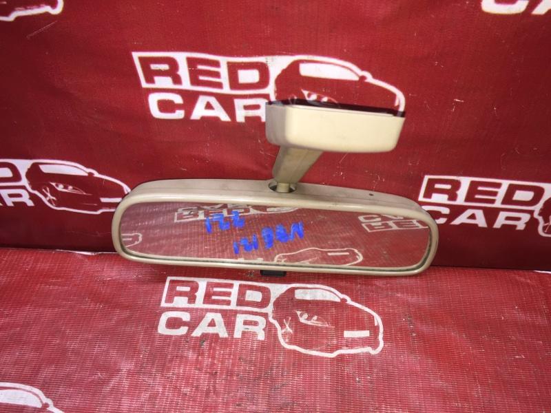 Зеркало салона Toyota Corolla Spacio NZE121-3229404 1NZ-A964237 2003 (б/у)