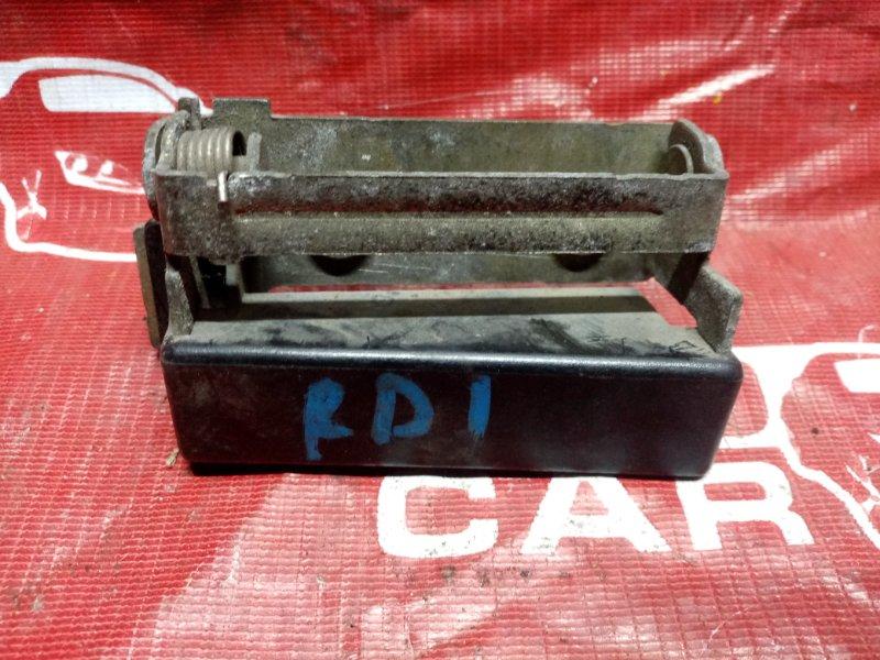 Ручка задней двери Honda Cr-V RD1 (б/у)