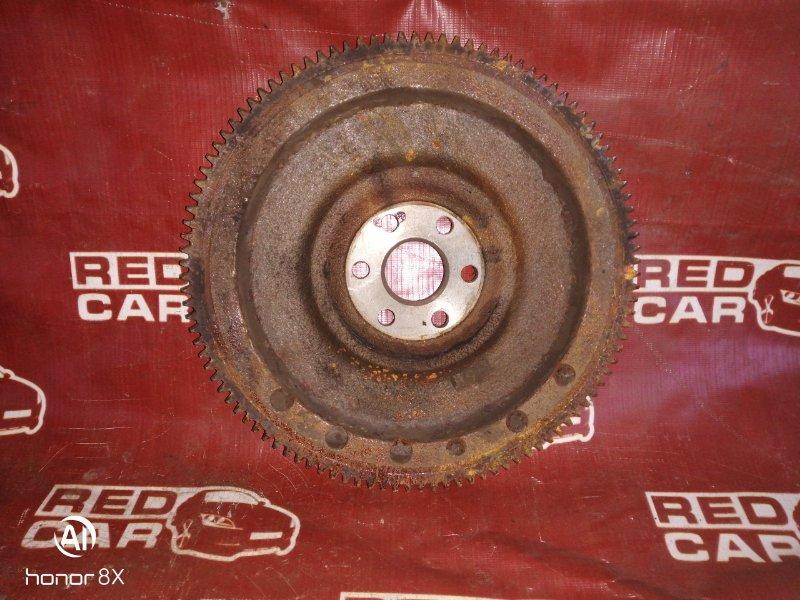 Корзина сцепления Toyota Funcargo NCP10 2NZ (б/у)