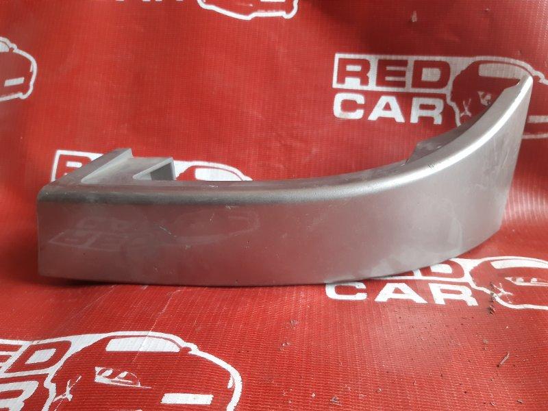 Планка под стоп Nissan Bluebird Sylphy QG10 задняя правая (б/у)