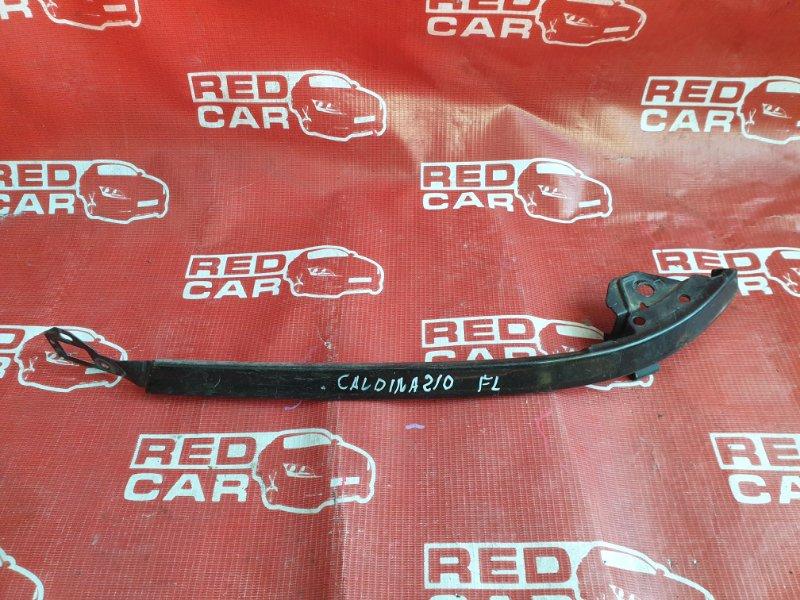 Планка под фары Toyota Caldina ST210 передняя левая (б/у)