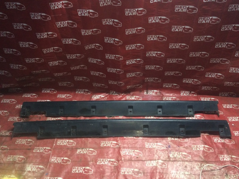 Порог Honda Cr-V RD5-1012522 K20A 2002 (б/у)