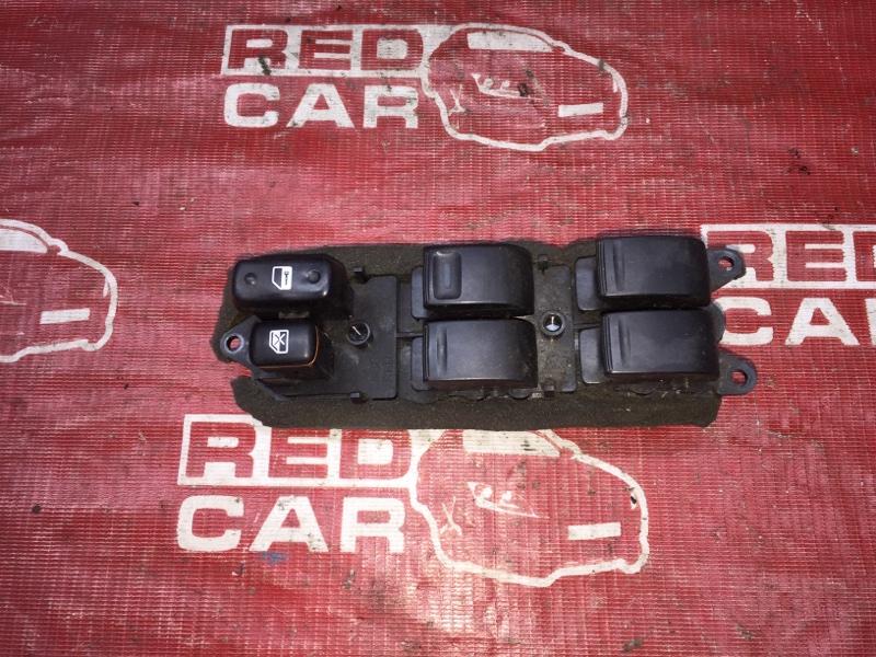 Блок упр. стеклоподьемниками Toyota Aristo JZS160-0908325 2JZ 1997 (б/у)